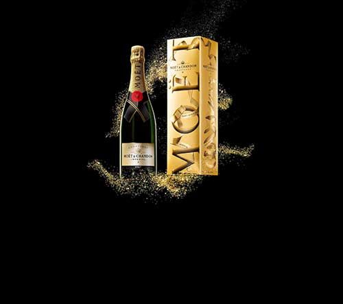 Monthly Moet Competition
